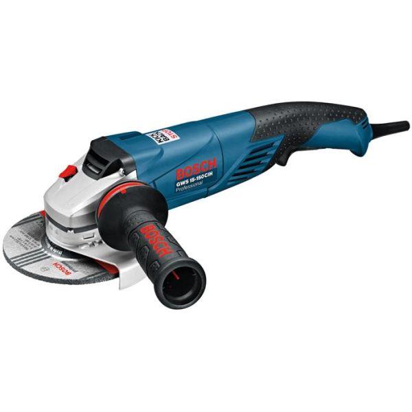 Vinkelsliper Bosch GWS 15-150 CIH 1500 W