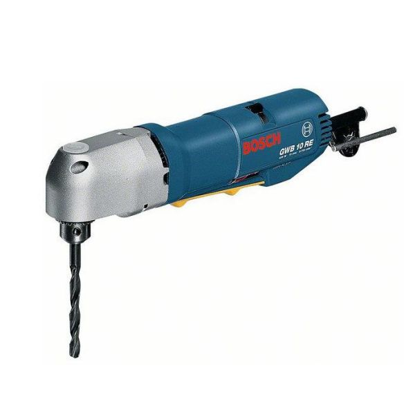 Vinkelbormaskin Bosch GWB 10 RE 400 W