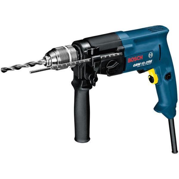Bormaskin Bosch GBM 13-2 RE 550 W