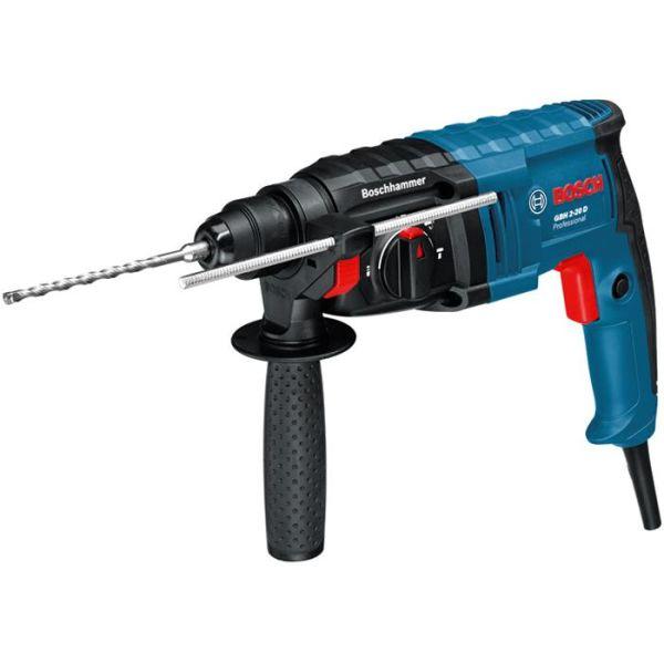 Borhammer Bosch GBH 2-20 D 650 W