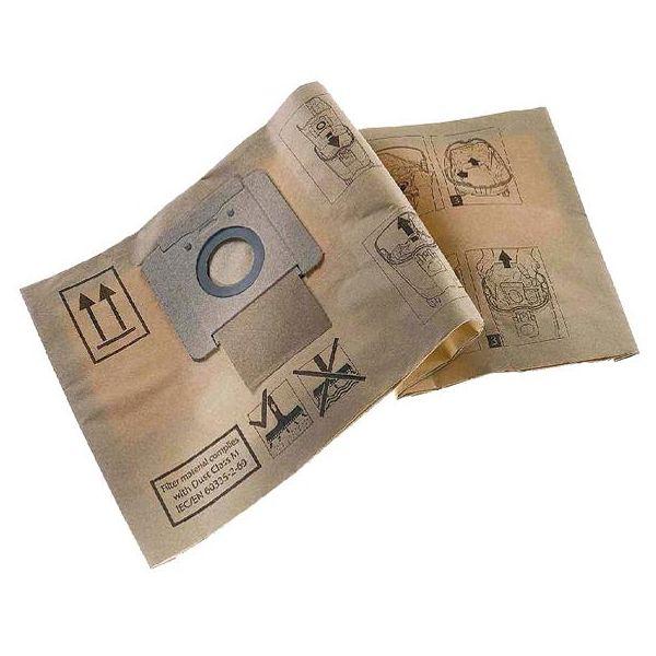 Pölynimuripussi Makita P-70203 Paperi, 5 kpl