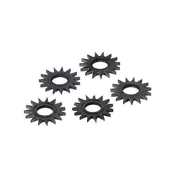 Hardmetallfreser Flex 256587/256589  Spiss 256589
