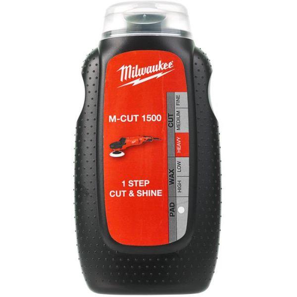 Polermiddel Milwaukee M-CUT 1500