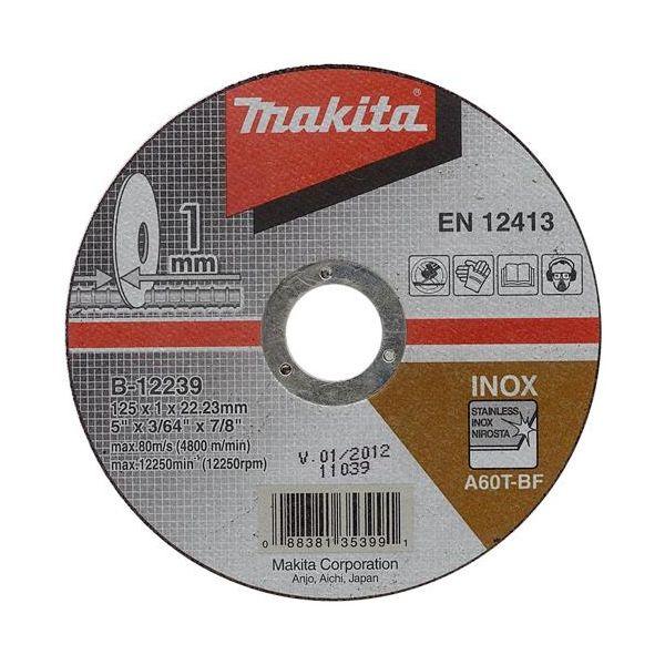 Kapskiva Makita B-12239