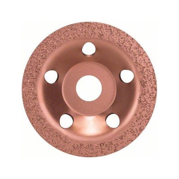 Bosch 2608600177 Hårdmetallkoppskiva 115mm Fin
