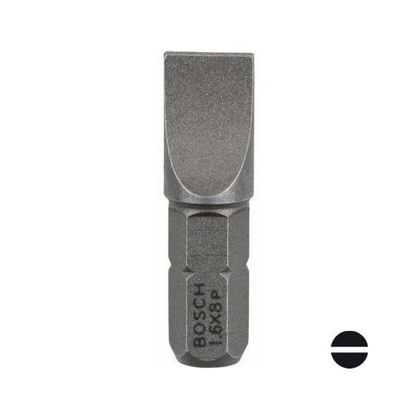 Bosch S Skruvbits S16x80 3-pack 25mm