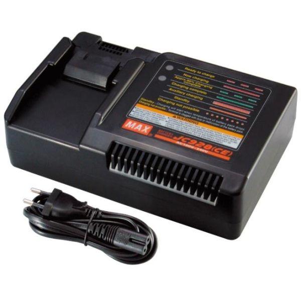 Batteriladdare MAX 14,4-25,2V