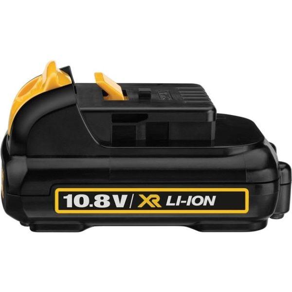 Li-Ion batteri Dewalt DCB127 10,8V XR 2,0Ah