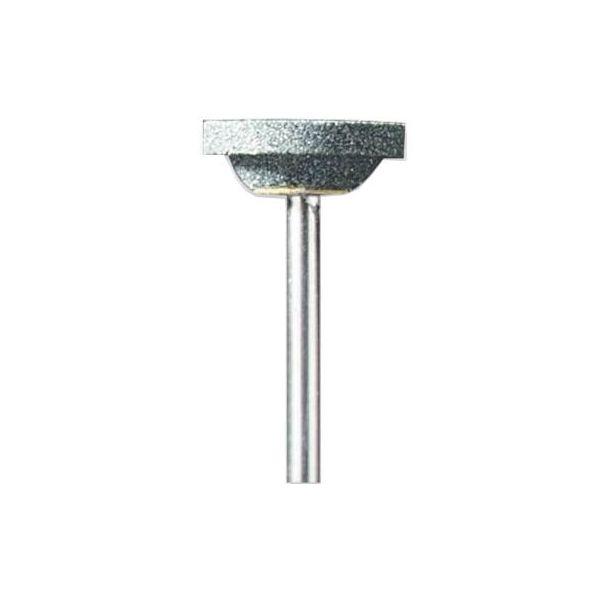 Slipstift Dremel 2615542232 av kiselkarbid 85422 - Arbetsdiameter 19,8mm