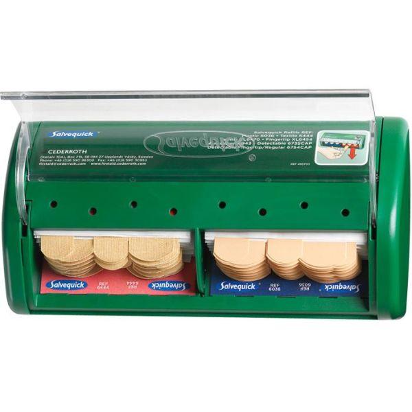 Plåsterautomat Salvequick 490700