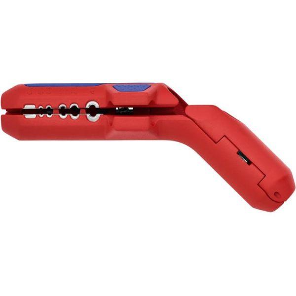 Avisoleringsverktyg Knipex 169501 ErgoStrip