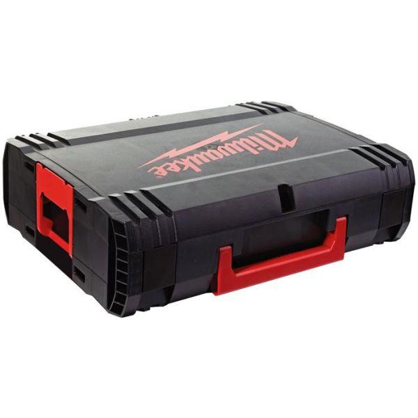 Koffert Milwaukee HD Box 1