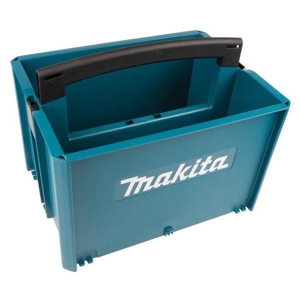 Työkalulaatikko Makita P-83842