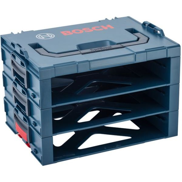 Förvaringslåda Bosch i-BOXX Shelf