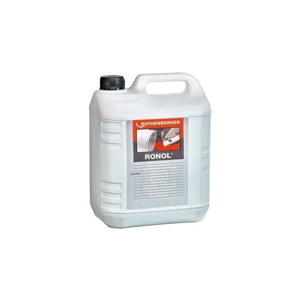 Gjengeolje Rothenberger 65010 Ronol 5 liter