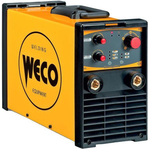 Svetsmaskin Weco Discovery 200E