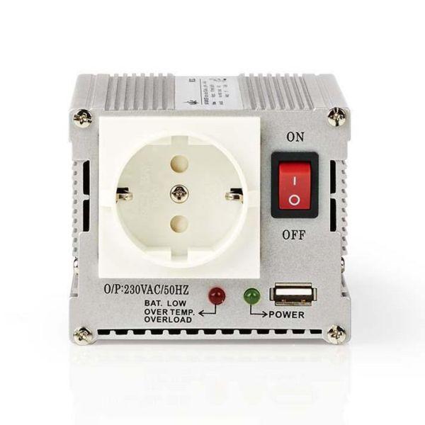 Strömväxelriktare Nedis PIMS30012 230 V AC