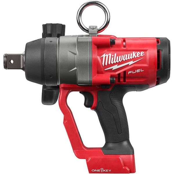 Milwaukee M18 ONEFHIWF1-0X Mutterknackare utan batterier och laddare