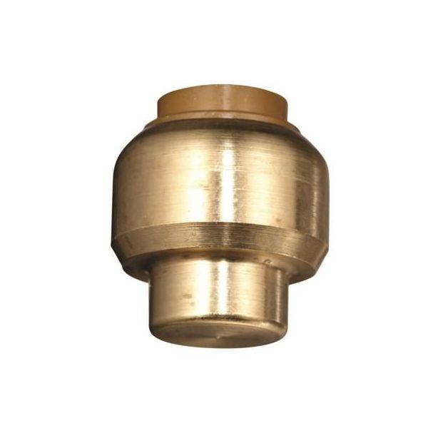 Huv Z 1872683 22 mm, 1 muff