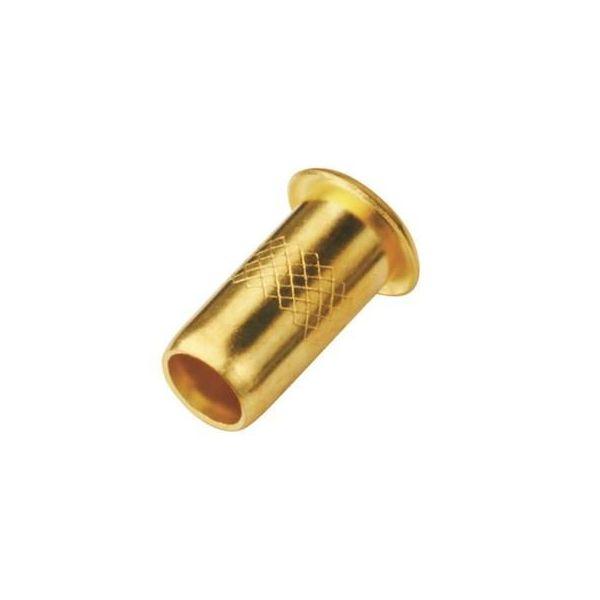 Stödhylsa Roth IS 1872774 för instickskoppling 15 x 2,5 mm