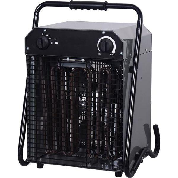 Värmefläkt Gelia 4090914001 9 kW