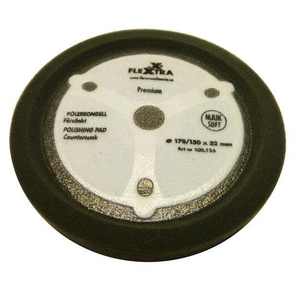 Polerrondell Flexxtra 100126 178 mm