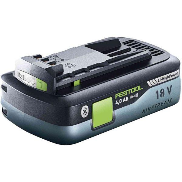 Batteri Festool BP 18 Li 4,0 HPC-ASI
