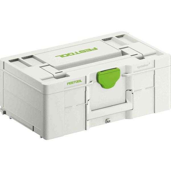 Systainer Festool SYS3 L 187