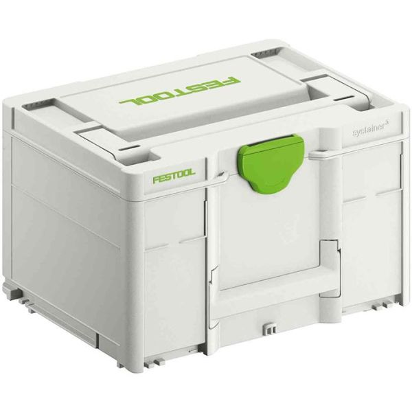 Festool SYS3 M 237 Systainer
