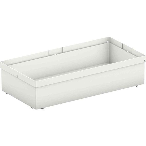 Insatsbox Festool Box 150x300x68/2 2-pack