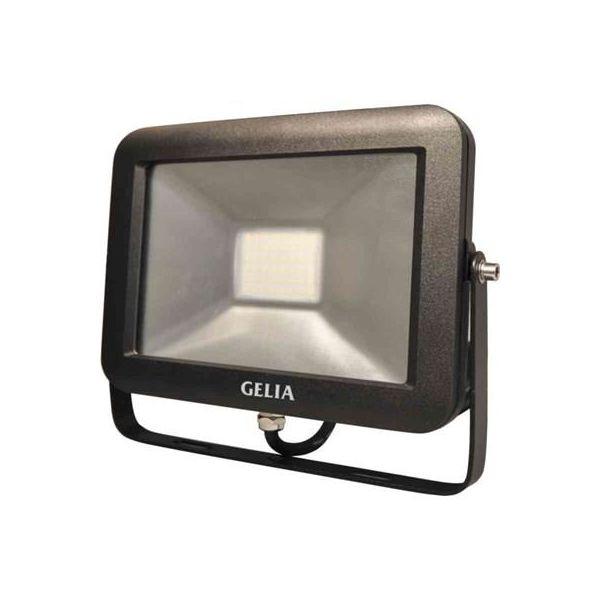 Strålkastare Gelia 4075003001 30W, IP65, 6500K