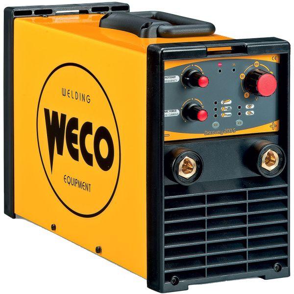 Svetsmaskin Weco Discovery 200S