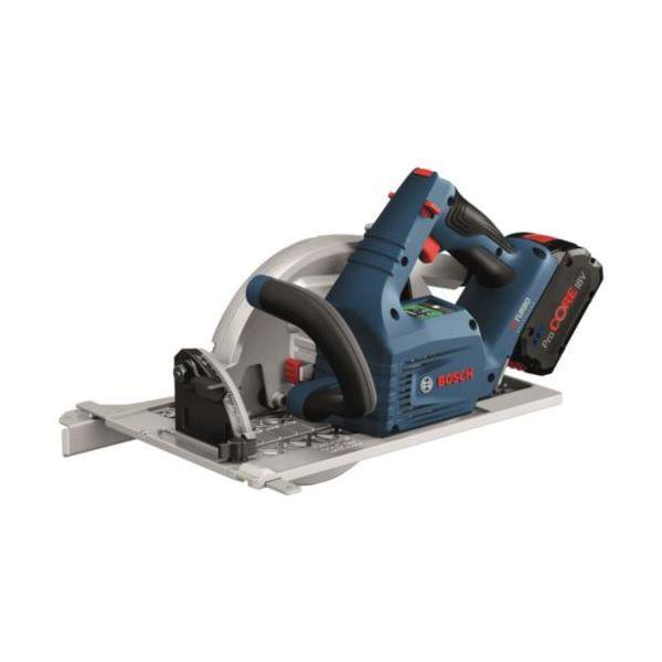 0615990K1E Bosch Verktøypakke med veske, 5,0 Ah batterier og