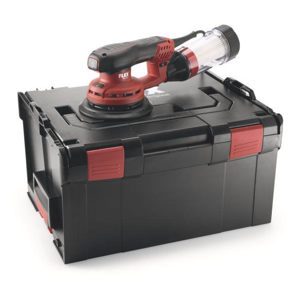 Flex ORE 5-150EC Set Excenterslipmaskin