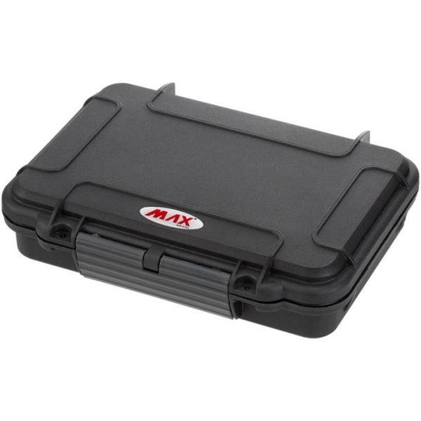 Förvaringsväska MAX cases MAX002S sänkbar till 1 meters djup med skum