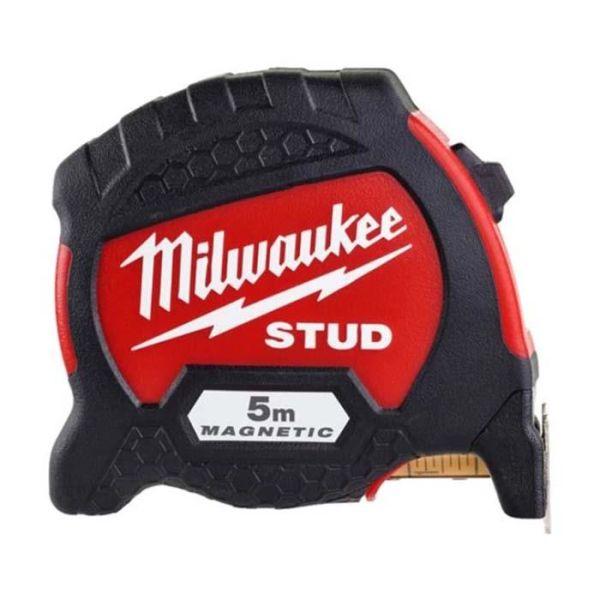 Måttband Milwaukee STUD GEN ll med ABS-hölje 5 m