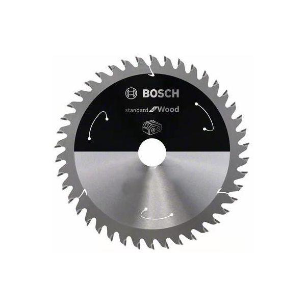 Sågklinga Bosch Standard for Wood 160x1,5x20 mm, 36T 160x1,5x20 mm, 36T
