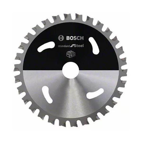 Bosch Standard for Steel Sågklinga 140x16x20 mm 30T 140x16x20 mm 30T