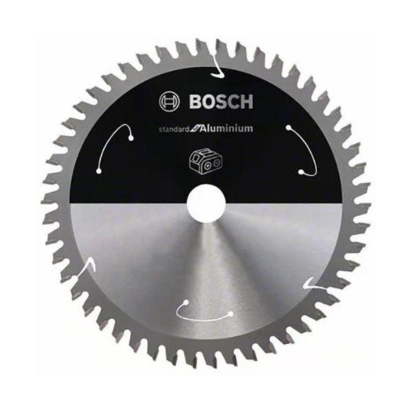 Bosch Standard for Aluminium Sågklinga 150x18x10 mm 52T 150x18x10 mm 52T
