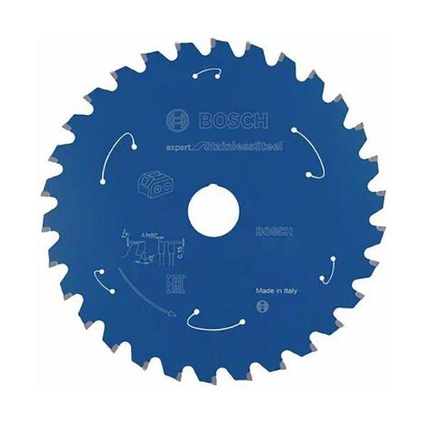 Sågklinga Bosch Expert for Stainless Steel 160x1,6x20 mm, 40T