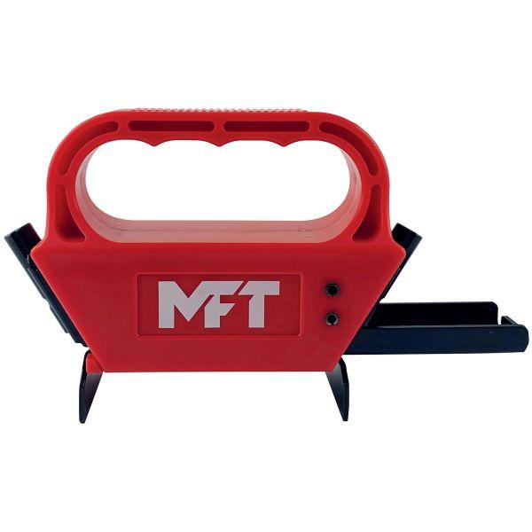Monteringsverktyg MFT 400001 för dolt trallmontage