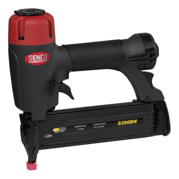Dyckertpistol Senco S200SM 15-50 mm