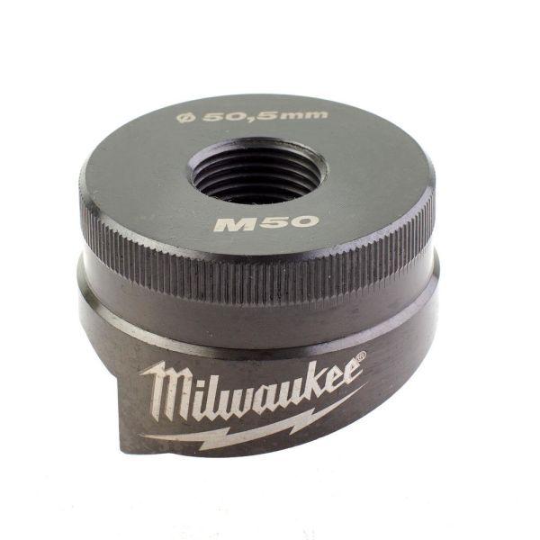 Milwaukee 4932430848 Hålstans för rostfritt- och mjukt stål M50