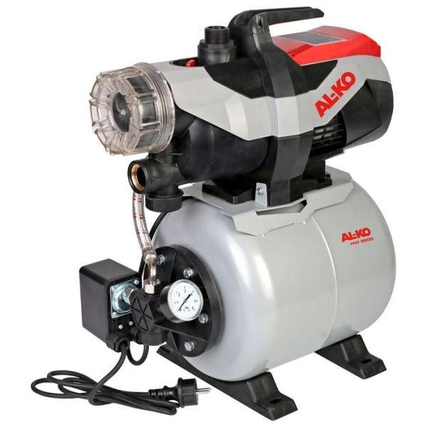 Hydroforpump AL-KO HW 3600 3600 l/h