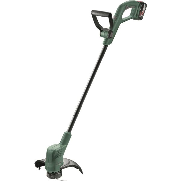 Grästrimmer Bosch DIY Easy Grasscut 18 utan batteri och laddare