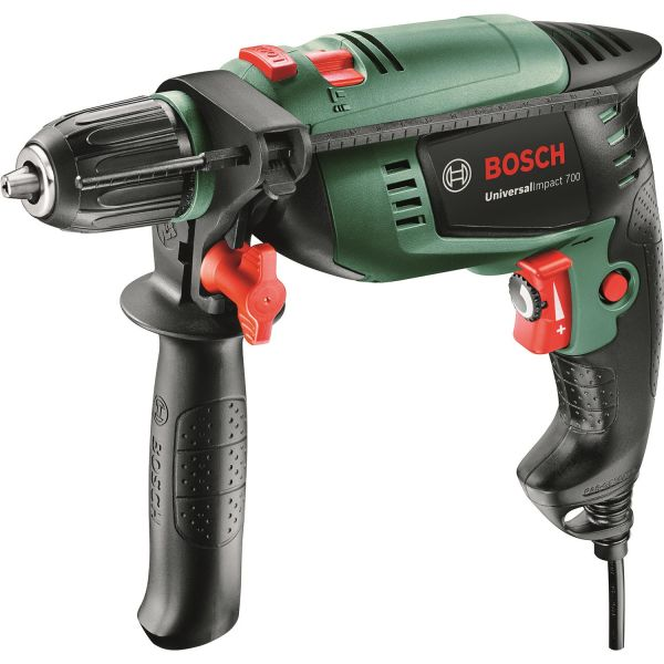 Bosch DIY Universal Impact 700 Slagborr 530 W