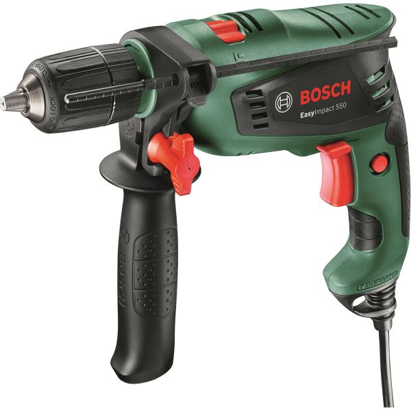 Bosch DIY Easy Impact 550 Slagborr 550 W