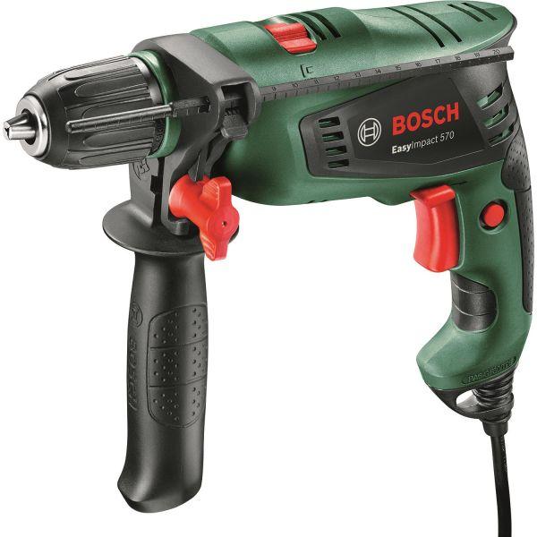Bosch DIY Easy Impact 570 Slagborr 570 W
