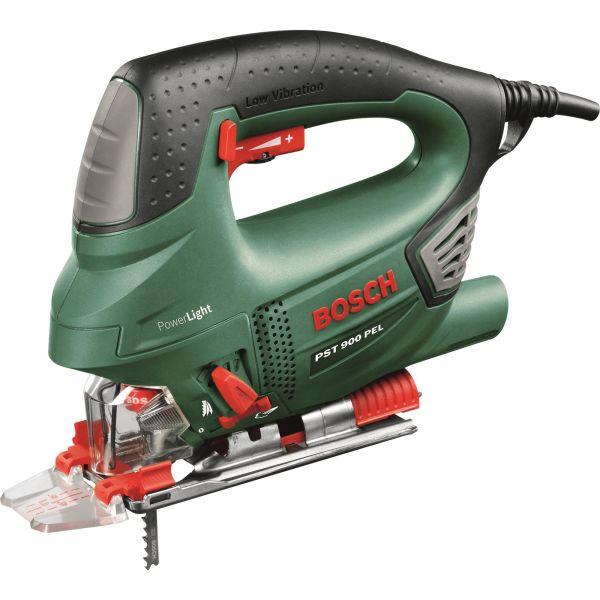 Sticksåg Bosch DIY PST 900 PEL CT 620 W