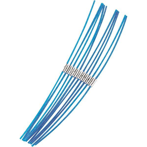 Tråd Bosch DIY F016800182 30 cm, extra stark, 10-pack